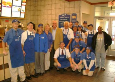 culvers grand opening